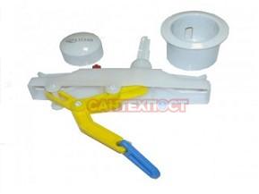 Кнопка слива IDO Aniara/Aria/Arabia/ с подъемным механизмом Z6404800001