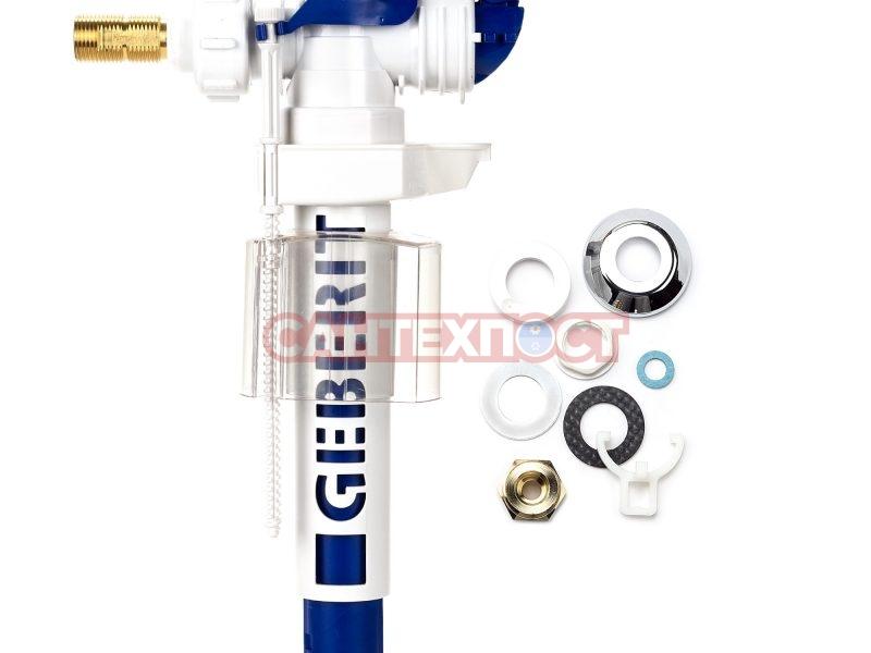Впускной клапан с боковой подачей воды для унитазов Laufen 8.9589.5