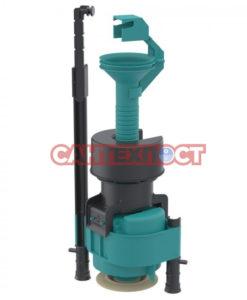 Сливной механизм для инсталляции Wisa Quadro 8050801523