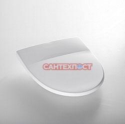 Сиденье с крышкой быстросъемное для унитазов IDO Seven D / IDO Mosaik