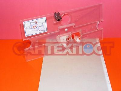 Шарнирная панель с крючками для инсталляции Sanit 01.952.00..0000