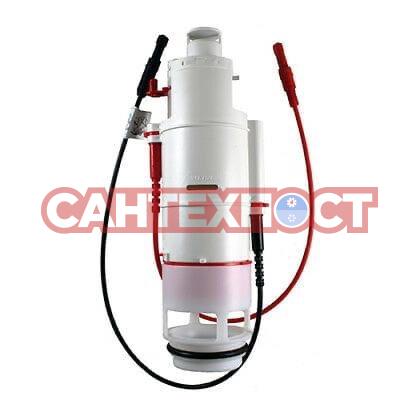 Клапан слива для инсталляции Sanit c тросиками 01.220.00..0000