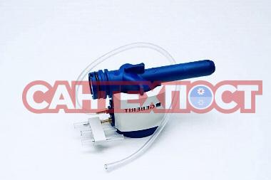Пневматический сливной клапан для писсуаров GEBERIT 241.935.00.1