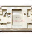 Панель смыва Sanit M 806 (арт.16.802.081..0000) цвет хром