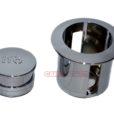 Кнопка слива однорежимная для унитазов IFO Z99242