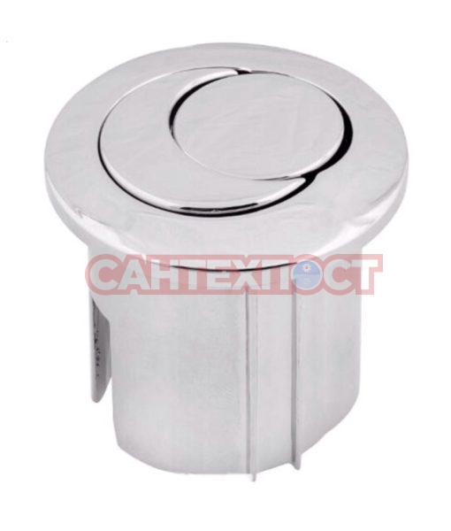 Двухрежимная кнопка слива для унитазов Roca RS880033