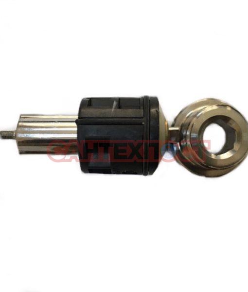 Кнопка переключения на душ смесителя Gustavsberg Nautic GB416365770